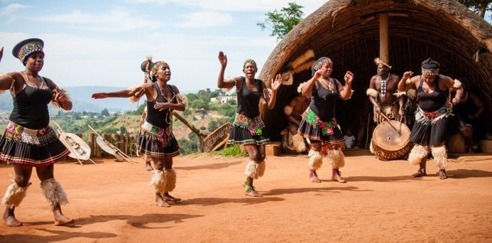 zulu-cultural-village