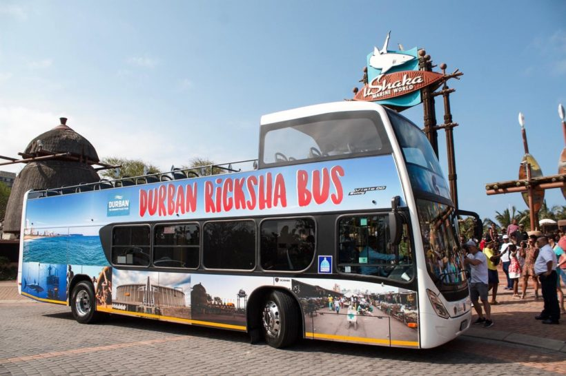 Durban-Ricksha-Tours